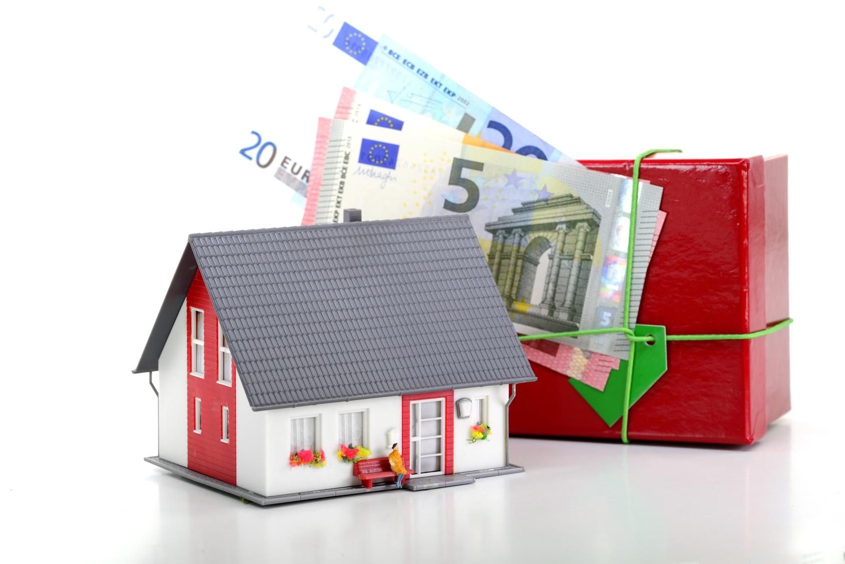 5 conseils pour diminuer le co t de votre cr dit for Credit immobilier pour garage