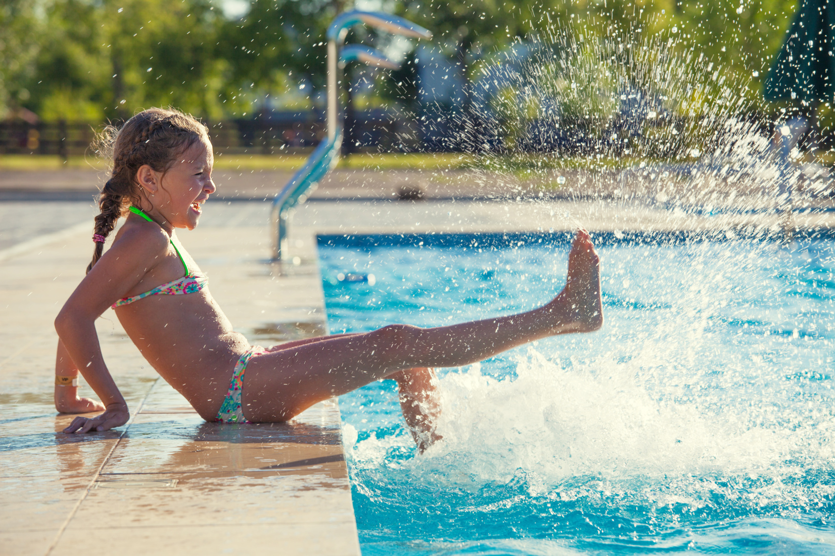 Louez votre piscine avec swimmy le airbnb des piscines for Swimmy location piscine
