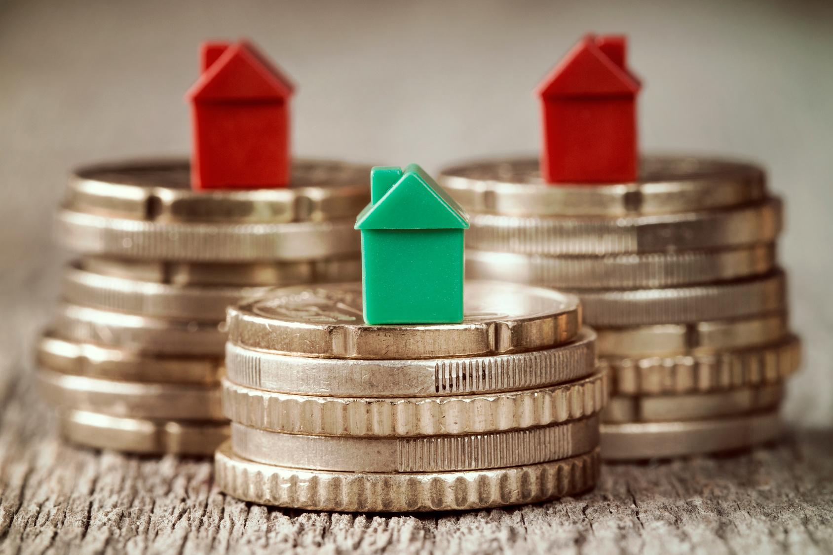 Cr dit immobilier 3 conseils pour bien emprunter for Credit immobilier pour garage