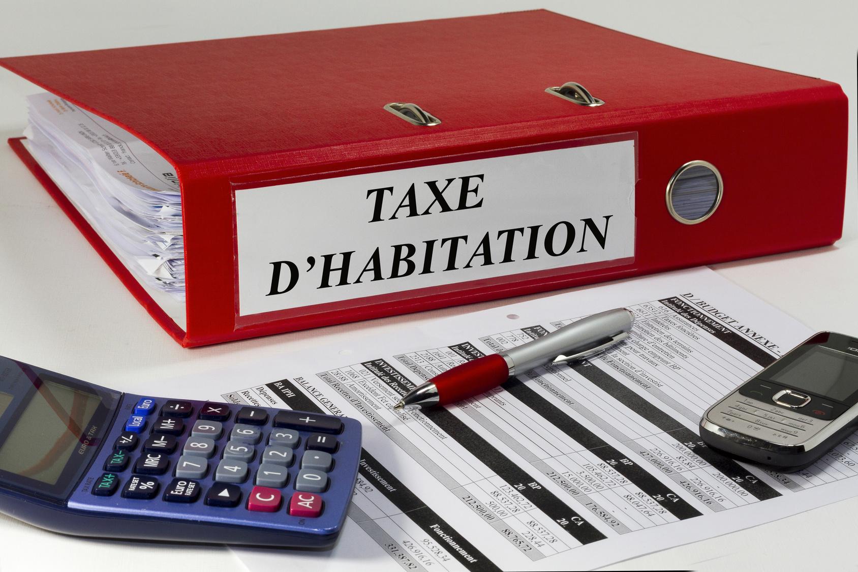 Taxe d 39 habitation est ce toujours au locataire de payer for Location meublee et taxe habitation