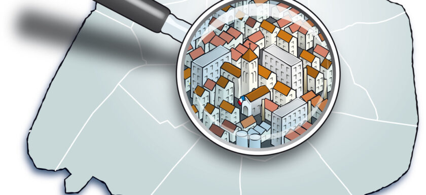 location meubl e paris d claration obligatoire partir du 1er d cembre mysweetimmo. Black Bedroom Furniture Sets. Home Design Ideas