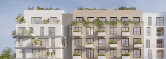 Brickline Constructa Nanterre