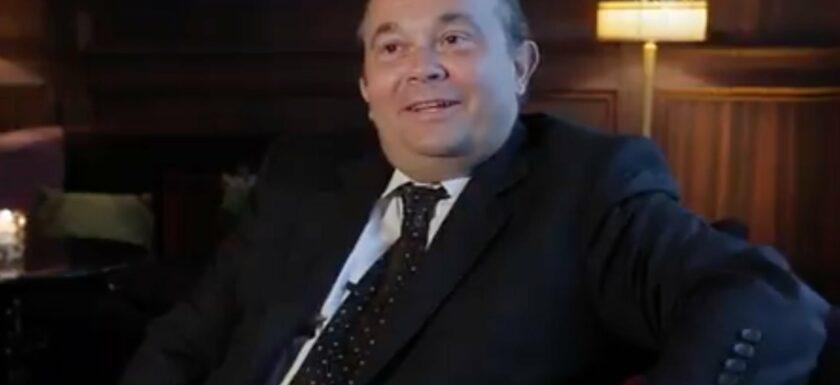 Franck Hovorka