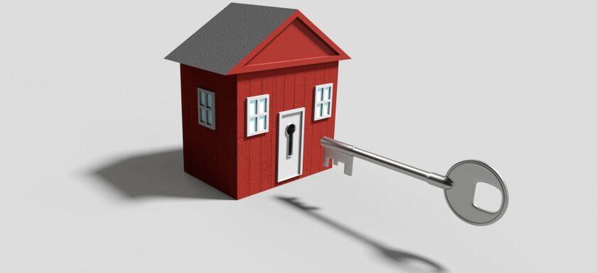 Moral immobilier : 73% des futurs acquéreurs pensent que c'est le moment d'acheter key-2114455_1280-840x385