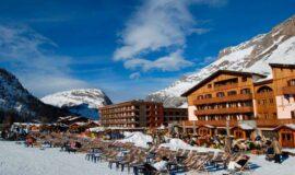 Quelles sont stations de ski  les plus chères ?