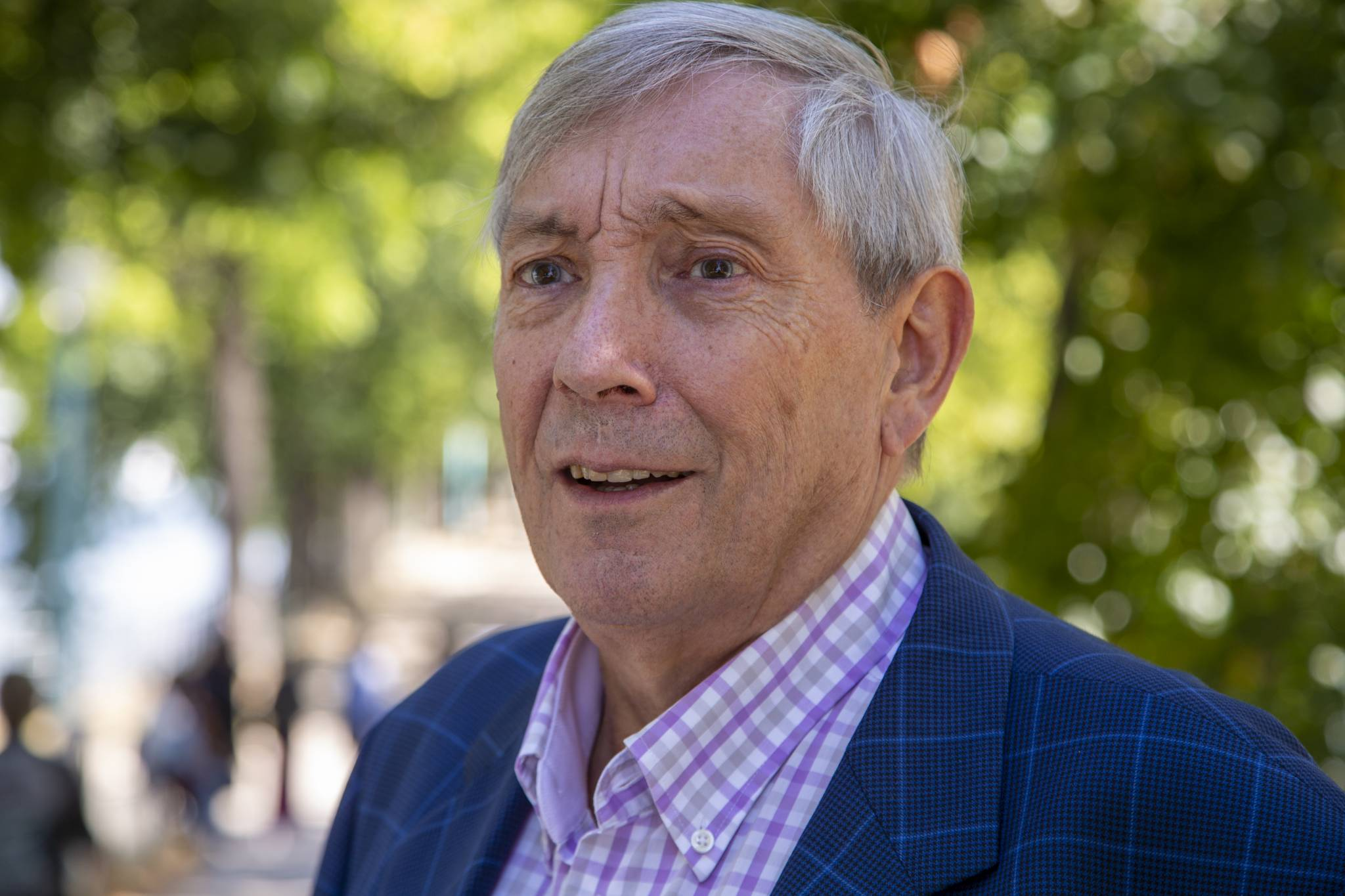 Michel Mouillart