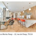 Agence Moriss