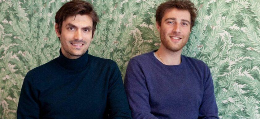 HenriPagnon et SimonPrimack