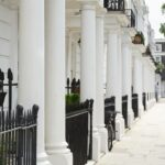 Immobilier Londres