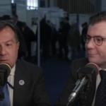 Benjamin Darmouni et Olivier Safar