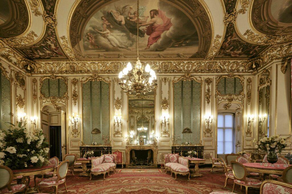 Chateau Belvoir