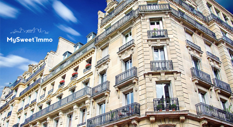 Immobilier record
