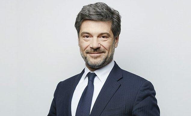 Eric Cosserat
