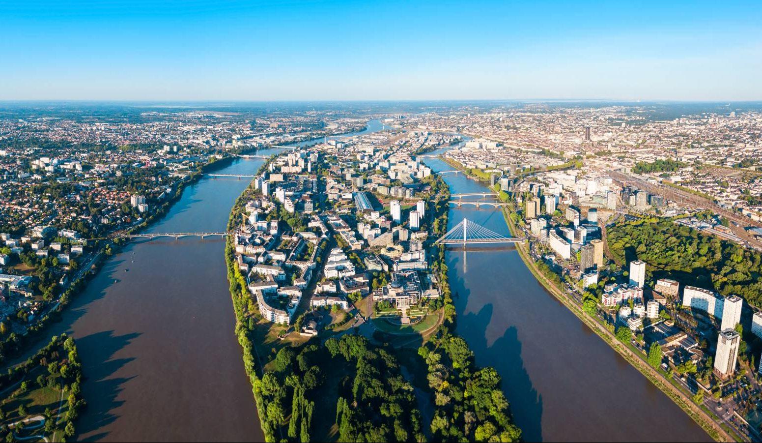 Immobilier Nantes