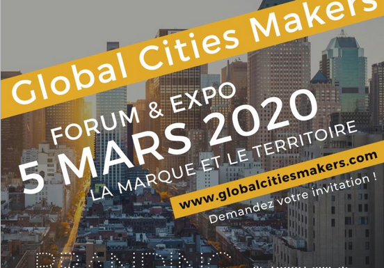 Global Cities Makers