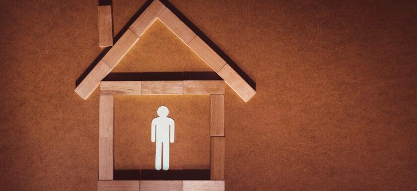 Immobilier confinement