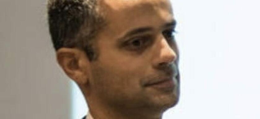 Bassel Abedi