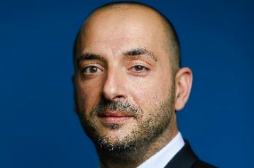 Belaïd Benamar