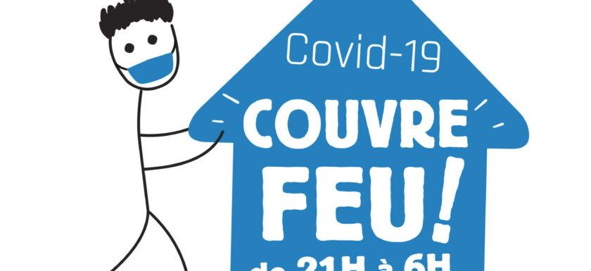 Etat D Urgence Et Coronavirus Paris Lyon Marseille Toulouse Tout Savoir Pour Etre A La Maison A L Heure Du Couvre Feu Mysweetimmo