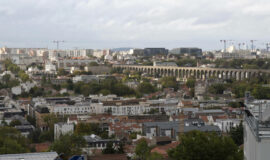 Immobilier Cachan