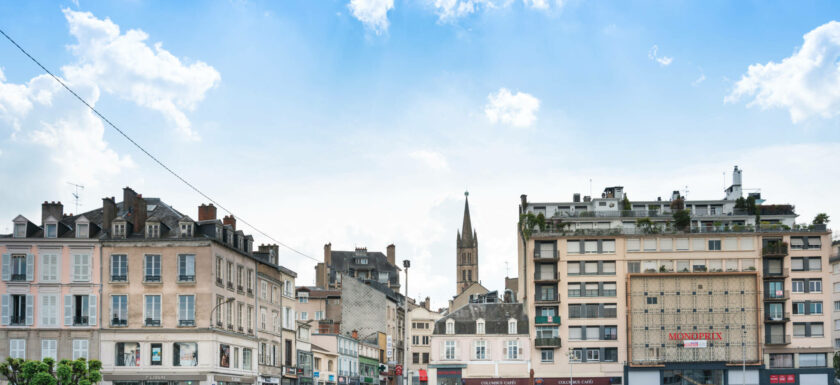 immobilier Limoges