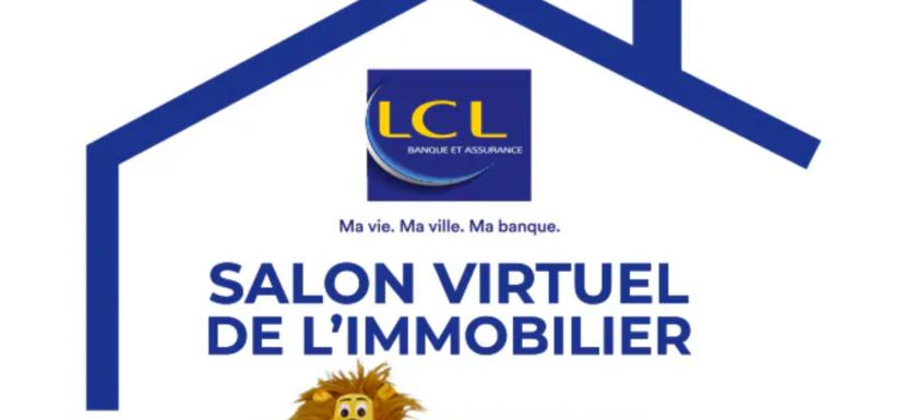Salon Virtuel de L'immobilier