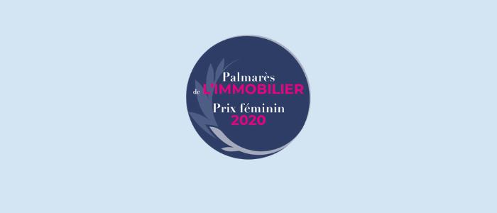 Prix Féminin de l'Immobilier