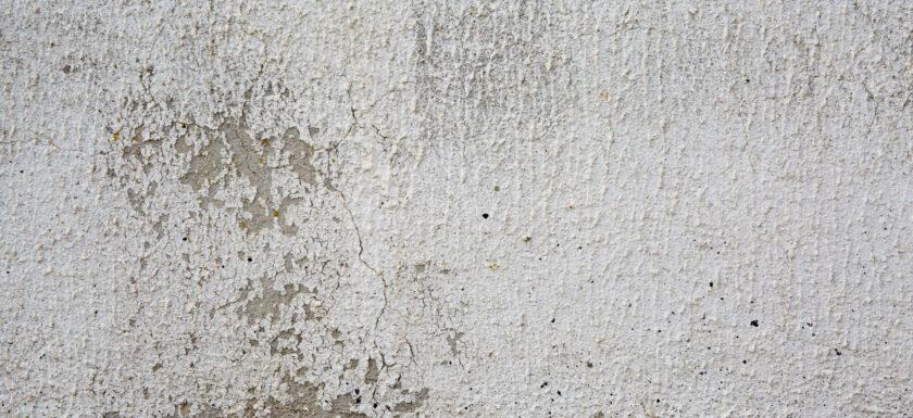 mur crepi