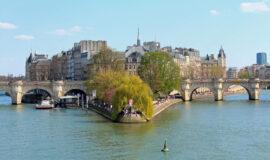 Immobilier Paris : Voici le top 3 des quartiers les plus chers de capitale