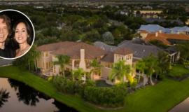 Immobilier Floride : Mick Jagger offre une propriété à 1,9 million de dollars à sa danseuse Mélanie Hamrick