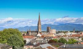 Hausse des prix de l'immobilier : Découvrez les villes où la cote du mètre carré a le plus grimpé en 2020