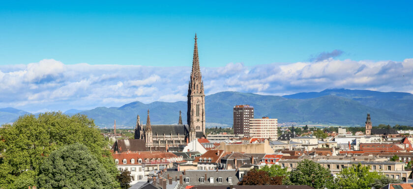 Immobilier Mulhouse