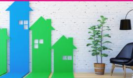 """2020, """"annus horribilis"""" des marchés immobiliers : La hausse générale des prix (épisode 1)"""