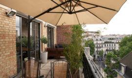 Immobilier et confinements : Les prix des appartements avec terrasses ou balcons ont grimpé de 9,9% depuis le 17 mars