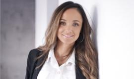 """""""Chasseur d'Appart, Palmares de l'immobilier, Prix féminin de l'immobilier... J'aime relever les défis"""", Angélique Aumord"""