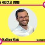 Mathieu Morio