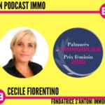 Cécile Fiorentino