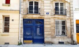 Immobilier Paris et DPE : 40,5% des Rez-de-Chaussées sont des passoires thermiques  F ou G