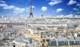 Prix de l'immobilier : Les 3 grandes villes les plus chères de France ? Paris, Boulogne-Billancourt et Montreuil !