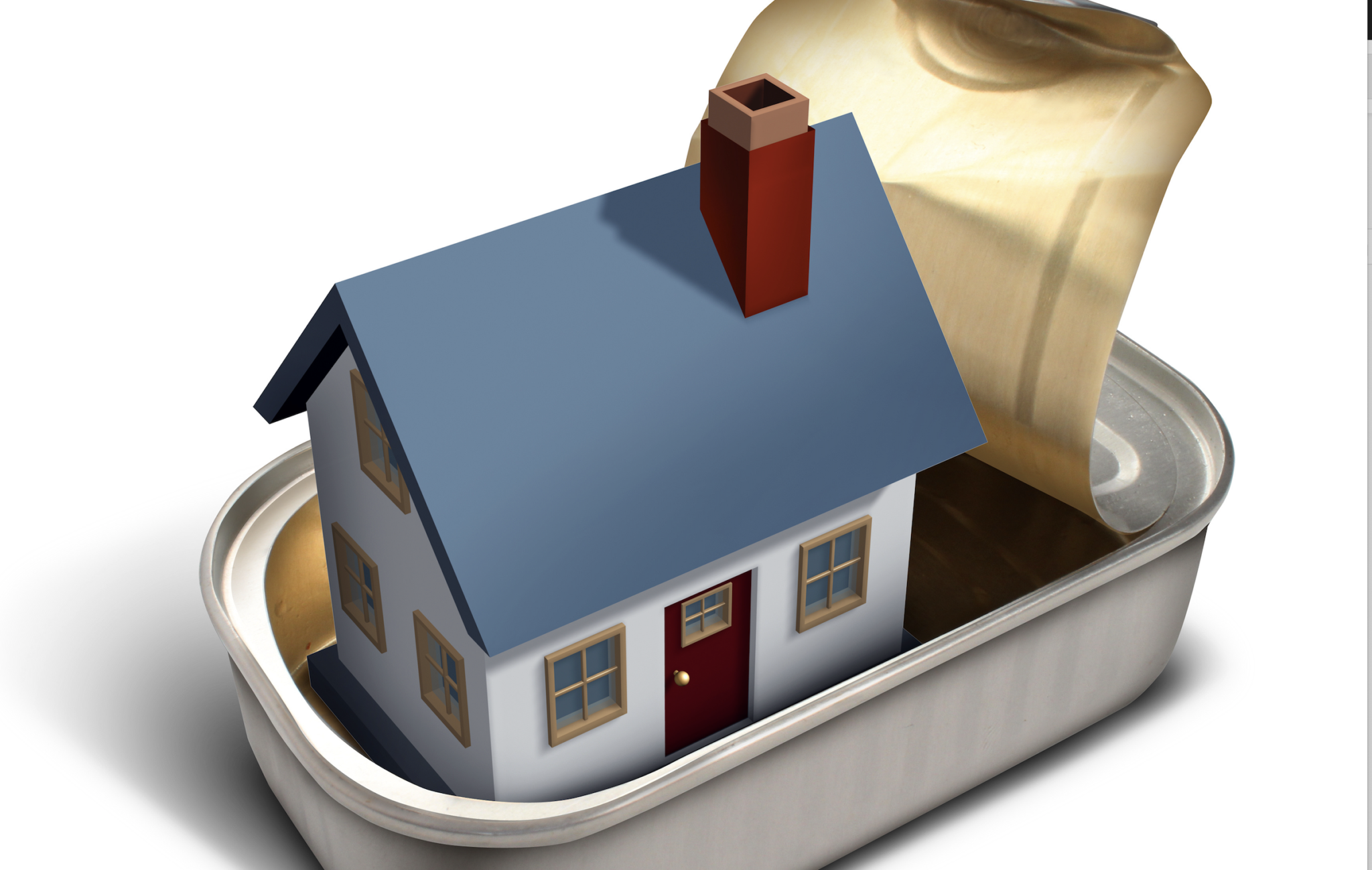 Pouvoir d'achat immobilier