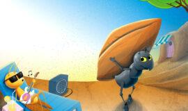 Immobilier : La cigale, la fourmi et le placement dans sa résidence principale