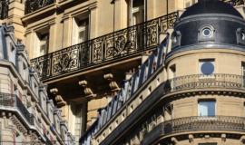 Prix immobilier : Paris et Lyon en tête des villes où la baisse des prix est la plus probable