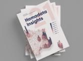 Homadata Insights : La 2ème édition de l'observatoire annuel de l'immobilier est en ligne