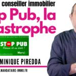 Stop Pub - MySweetimmo