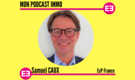 """""""ExP débarque en France pour compter rapidement parmi les leaders de l'immobilier"""", Samuel Caux"""