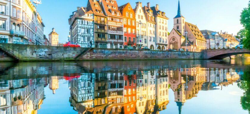 immobilier Strasbourg