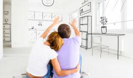 Immobilier neuf : 55 % des porteurs d'un projet d'achat sont des primo-accédants
