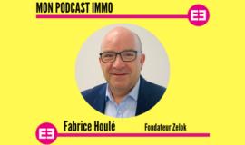 """Immobilier locatif : """"Nous proposons désormais une assurance GLI Garantie Totale"""", Fabrice Houlé, Zelok"""