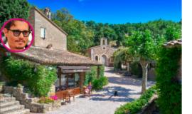 Johnny Depp : En vente encore une fois, son village provençal ne trouve toujours pas preneur