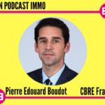 Pierre Edouard Boudot